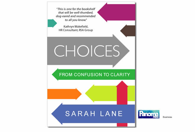 Choices - The Book