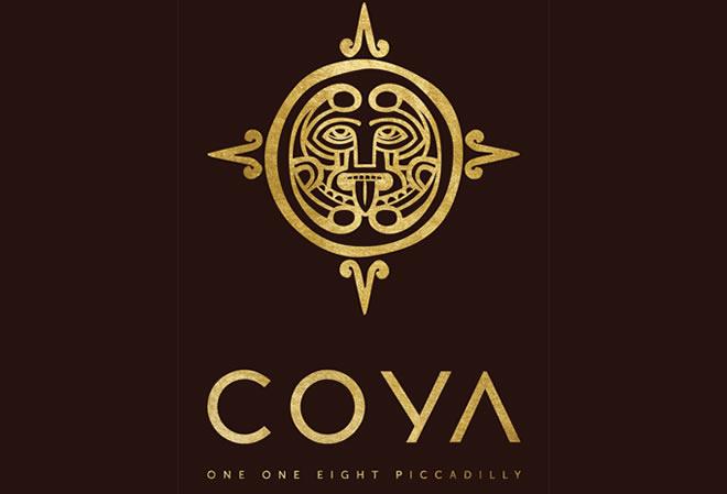 Coya Restaurant